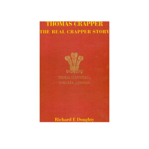 Thomas Crapper Book