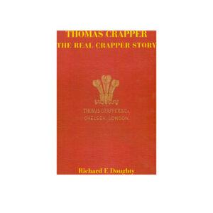 Thomas Crapper Book