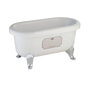 Thomas Crapper Baby Bath