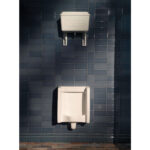 Thomas Crapper & Co Urinal
