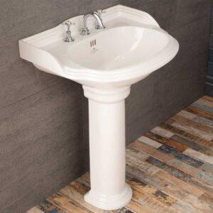 Basins & Pedestals