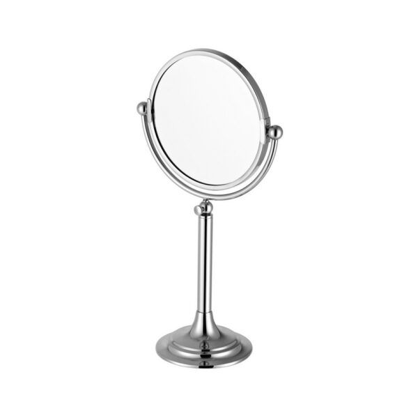 Classical Tall Freestanding Mirror Chrome Plated