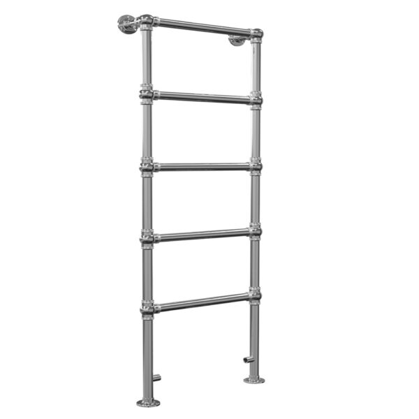 Ladder Rail - Wall and Floor Mounted 1538mm x 525mm
