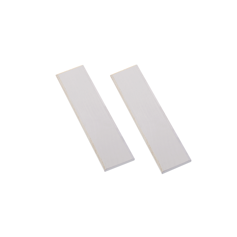 Small Pattresses (Pr) White