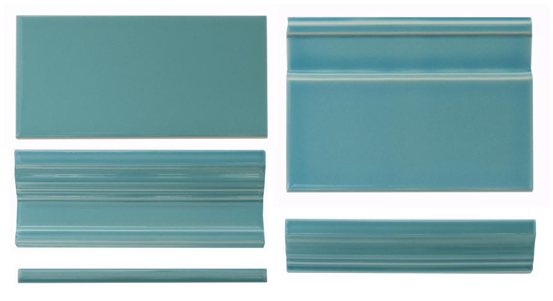 Aer Blue tile options
