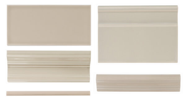 Cerinus Cream tile options