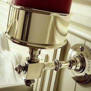 Marlborough Bathroom Accessories