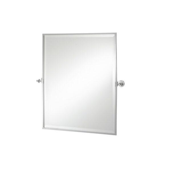 Classical Rectangle Tilt Mirror