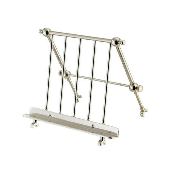 Classical Bathrack Bookstand