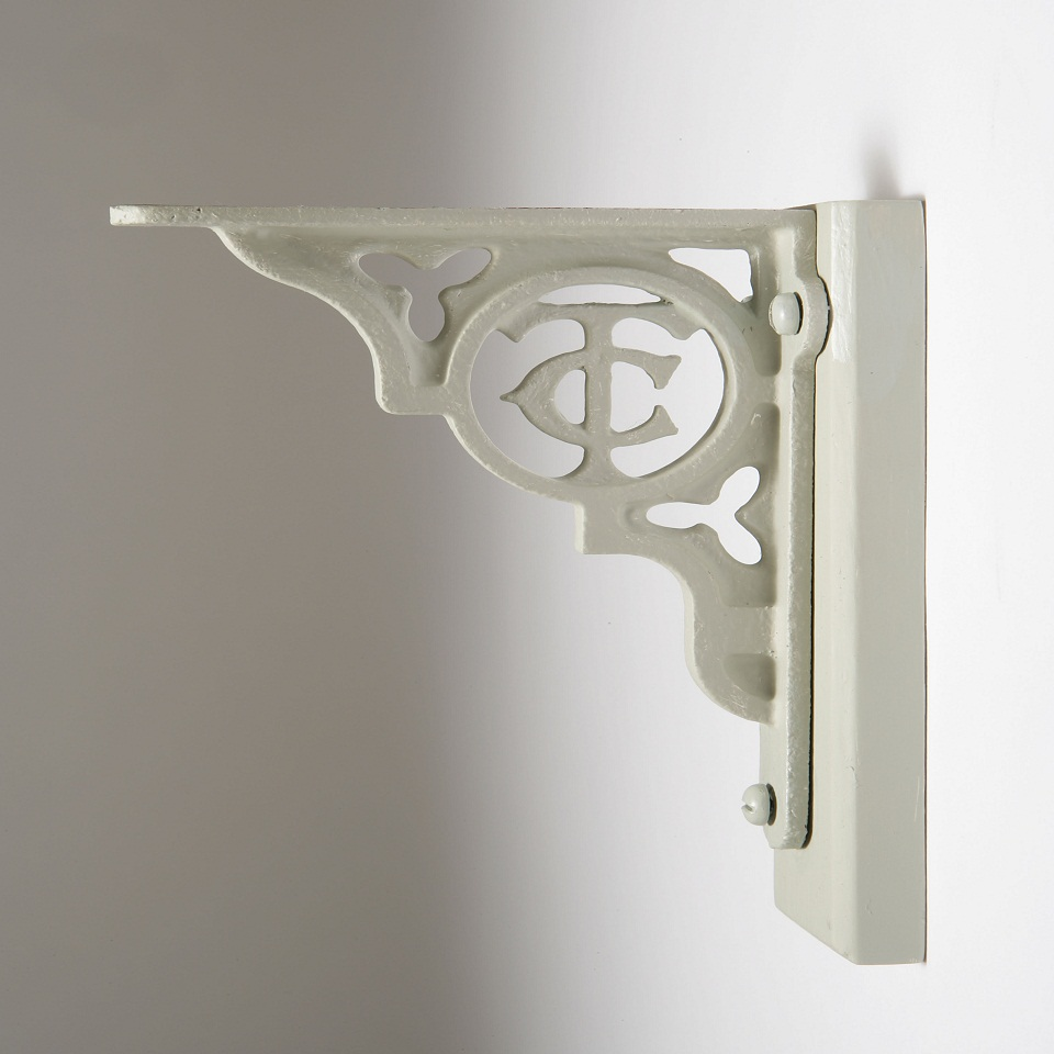 Cloakroom Basin Brackets And Pattresses