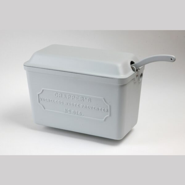 High Level Cast Cistern