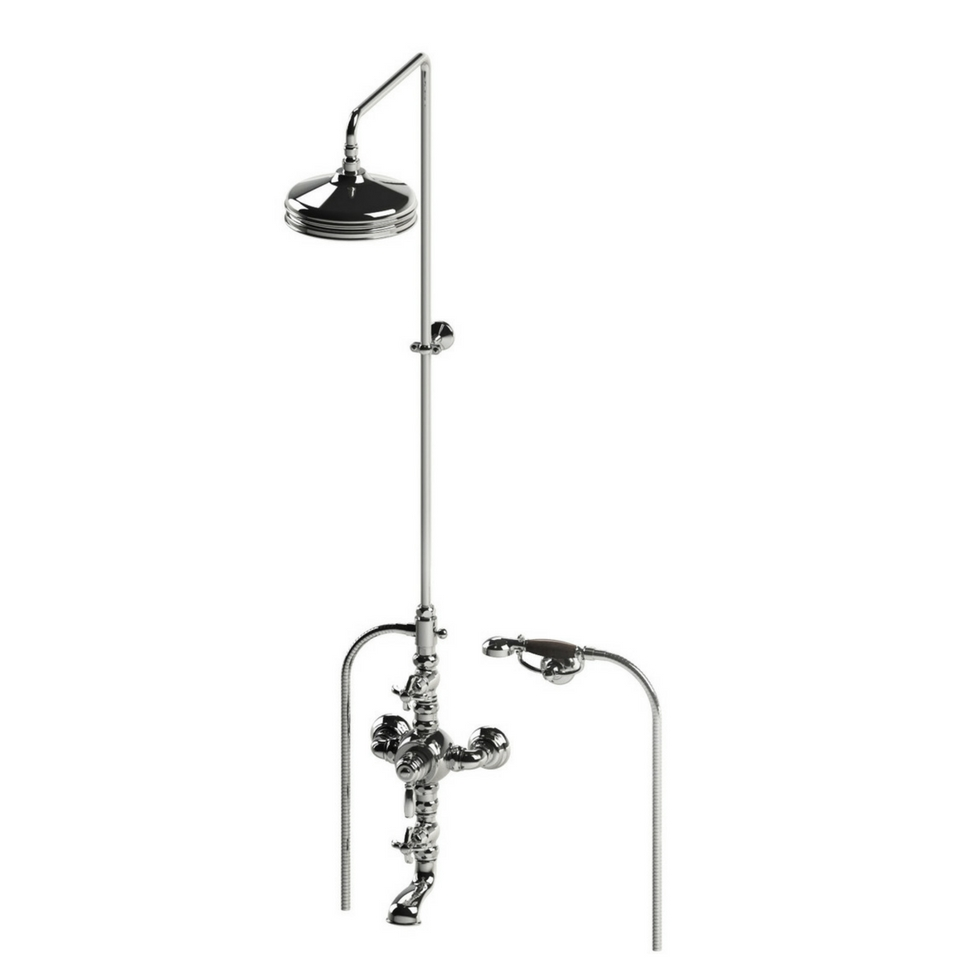 1920 Exposed Thermostatic BSM