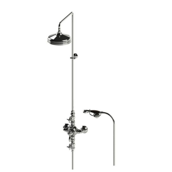 1920 Exposed Thermostatic Shower