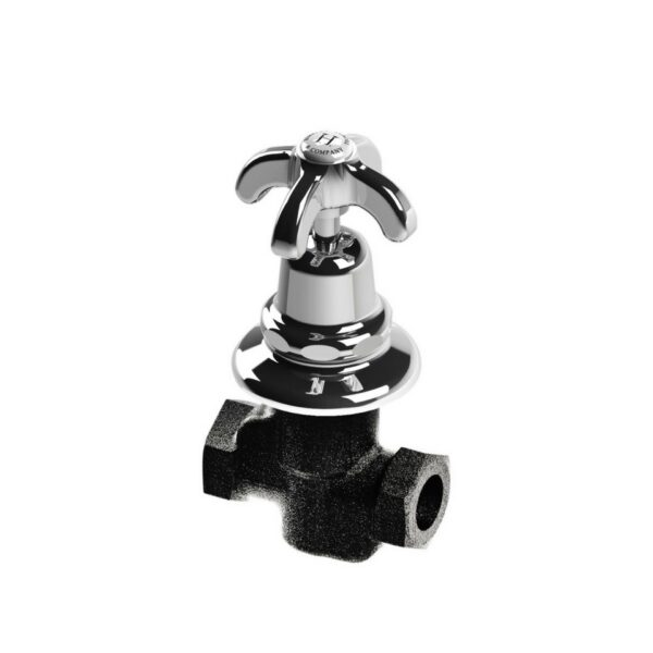 "1920 1/2"" Concealed Stop Valve  C"