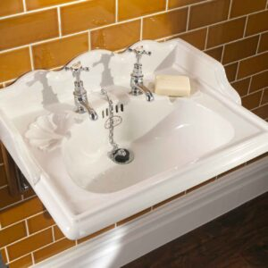 Complete Washbasin Sets