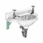 Special offer Marlborough Cloakroom basin